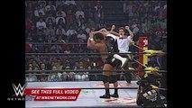 WWE Network- Dean Malenko vs. Rey Mysterio- WCW Halloween Havoc 1996