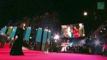 Un tapis rouge très glamour pour l'avant-première de James Bond Spectre