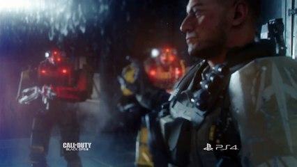 Pub PlayStation pour Call of Duty : Black Ops 3 de Call of Duty : Black Ops 3