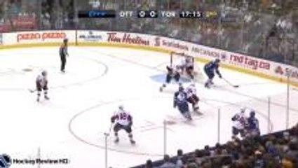Goal Line Spin & Shoot Move Breakdown