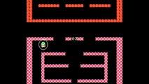 Short Gameplay: Bubble Bobble (NES)