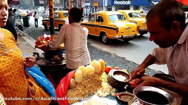 Indian Street Food Mumbai - Street Food Indian - Street Food India 2015 (Part 6)