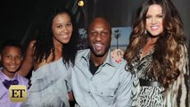 Lamar Odoms Family Says Hes Improving, Declares Support for Khloe Kardashian