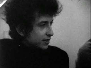 Bob Dylan-- It's All Over Now, Baby Blue live (clip)