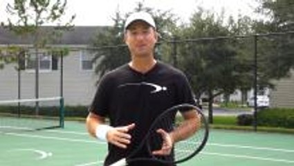 How To Improve Your 2-Hand Backhand