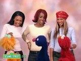 Sesame Street: A New Way to Walk with Destinys Child