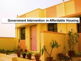 Affordable Housing for Low Income Groups LIG 2