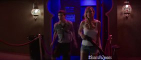 Scouts Guide to the Zombie Apocalypse TV SPOT - Man Up (2015) - Joey Morgan Movie HD
