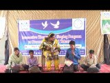 Song Of Umeed Jawan By Sanjh  Pakistan