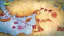 Die Abenteuer des jungen Marco Polo - Gefangen im Sand der syrischen Wüste