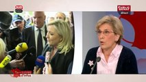 Invitée : Marie-Noëlle Lienemann - Territoires d'infos