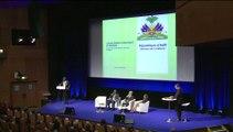 [Climat-Défense] #COP21 - Table ronde 2 « EVÉNEMENTS CLIMATIQUES EXTRÊMES ET SÉCURITÉ HUMAINE »