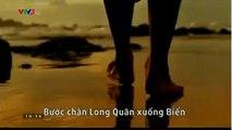 Quảng cáo trên tivi - Bitis nâng niu bàn chân Việt quảng cáo bitis ,quảng cáo giấy dép bitis