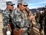 Indian Army Begged Chinese Troops To Go Back