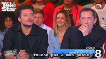 TPMP : Kev Adams et Gad Elmaleh, un spectacle ensemble, lundi 26 octobre