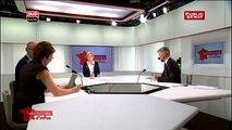 Invitée : Marie-Noëlle Lienemann - Territoires d'infos - Le best-of