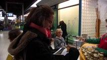 Les abeilles de la gare de Paris Austerlitz vous offrent leur miel