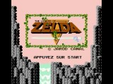 The Legend Of Zelda Nintendo Nes Test 35