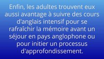 Cours d'anglais intensif, Cours intensif anglais, Stage anglais intensif, Formation anglais intensif