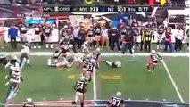 Patriots Vs Jet Tom Brady Leads Patriots to Win Over Jets - 360p