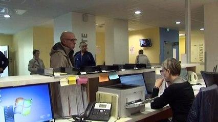 Le CHU d'Amiens s'équipe d'une troisième unité d'IRM