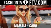 Summer Afternoon with the FTV Models at Cabo Beach Mamaia, Romania | FTV.com
