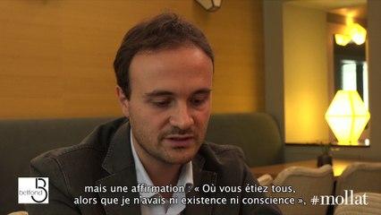 Vidéo de Paolo Di Paolo