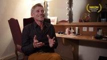 Interview de Jacques Gamblin - Nikon Film Festival 2015