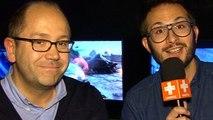 Hugues Ouvrard directeur Xbox France : esport, jeux indés, avenir...