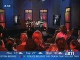 Avril Lavigne my happy ending 2004 live acoustic ctv