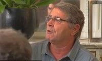 Air Cocaïne : «Mon réflexe c'est de retourner dans mon pays» déclare Pascal Fauret