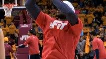 Basket - NBA - Cleveland : Les Cavs trop forts pour la conférence Est ?