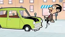 KZKCARTOON TV - Mr Bean Episode 2 - Double Trouble