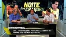 Noite dos Craques - 26/10/2015