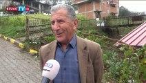 Düzköy'de seçmen kararını verdi