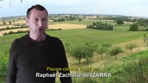 Pauvre comme un roi - Raphaël Zacharie de IZARRA