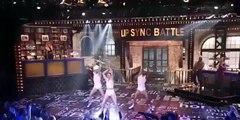Anne Hathaway Lip Sync Battle