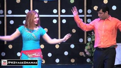 ARABIC MUJRA PAKISTANI STAGE MUJRA 2015 - PAKISTANI MUJRA DANCE