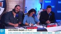 #PDLP : Marc-Antoine Le Bret fan de Régis Laspalès