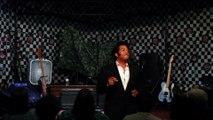 Robert Washington sings 'Runaway' Elvis Week 2015