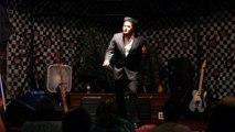 Robert Washington sings 'Always On My Mind' Elvis Week 2015