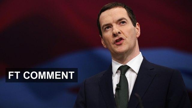 Osborne bruised by tax challenge