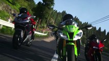 DriveClub (PS4) - Trailer d'annonce DriveClub Bikes