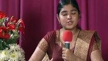 Nittu Anil Gowda - Telugu Christian Testimony - CBN Nireekshana