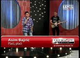 Asim Bajric - Placi, placi