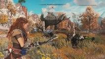 HORIZON ZERO DAWN Paris Games Week Stage Demo - 2015 (HD)