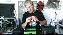 Déballage - Unboxing: Manette sans fil Elite pour Xbox One