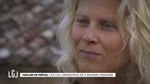 Pauline de Préval : l'ex-collaboratrice de Patrick Buisson témoigne - Le Grand Journal du 27/10/2015 - CANAL+