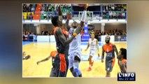 Basket. Euro Coupe : Mans Sarthe Basket vs Brindisi (65-72)