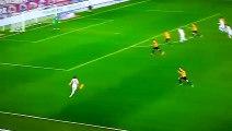 Hellas Verona vs Fiorentina 0-2 All Goals & Highlights Serie A 2015